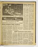 The Missouri Miner, December 11, 1980