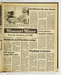 The Missouri Miner, February 05, 1981
