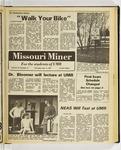 The Missouri Miner, December 03, 1981