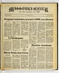 The Missouri Miner, February 18, 1982