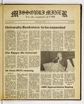 The Missouri Miner, April 15, 1982