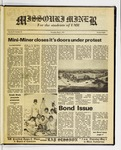 The Missouri Miner, May 06, 1982