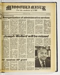 The Missouri Miner, February 17, 1983