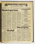 The Missouri Miner, March 10, 1983