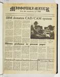 The Missouri Miner, August 25, 1983