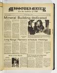 The Missouri Miner, October 13, 1983