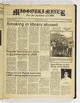The Missouri Miner, November 10, 1983