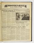 The Missouri Miner, February 02, 1984