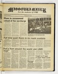 The Missouri Miner, March 08, 1984