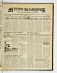 The Missouri Miner, May 03, 1984