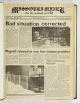 The Missouri Miner, August 23, 1984