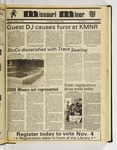 The Missouri Miner, October 04, 1984