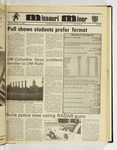 The Missouri Miner, October 11, 1984
