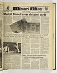 The Missouri Miner, October 18, 1984