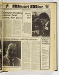 The Missouri Miner, November 01, 1984