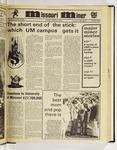The Missouri Miner, November 08, 1984