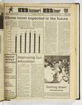 The Missouri Miner, November 15, 1984