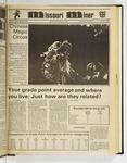 The Missouri Miner, November 29, 1984