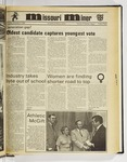 The Missouri Miner, December 06, 1984
