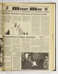 The Missouri Miner, January 30, 1985