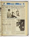 The Missouri Miner, February 27, 1985