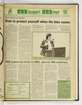 The Missouri Miner, March 13, 1985