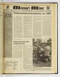 The Missouri Miner, March 20, 1985