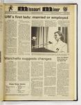 The Missouri Miner, April 10, 1985