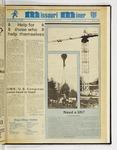 The Missouri Miner, April 17, 1985