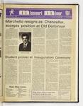 The Missouri Miner, May 01, 1985