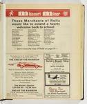 The Missouri Miner, September 22, 1985