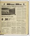 The Missouri Miner, September 04, 1985