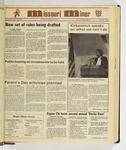 The Missouri Miner, September 25, 1985
