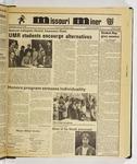 The Missouri Miner, October 23, 1985