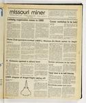 The Missouri Miner, February 04, 1987