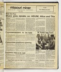 The Missouri Miner, May 06, 1987