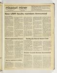 The Missouri Miner, September 02, 1987