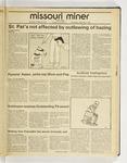 The Missouri Miner, November 04, 1987