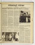 The Missouri Miner, December 02, 1987