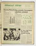 The Missouri Miner, March 16, 1988