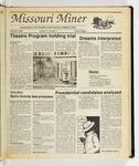 The Missouri Miner, October 05, 1988