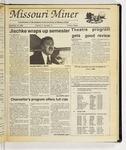 The Missouri Miner, November 30, 1988