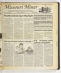 The Missouri Miner, December 07, 1988