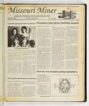 The Missouri Miner, February 08, 1989