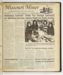 The Missouri Miner, March 08, 1989
