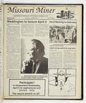 The Missouri Miner, April 05, 1989