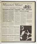 The Missouri Miner, April 19, 1989