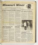 The Missouri Miner, August 30, 1989