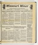 The Missouri Miner, September 05, 1990