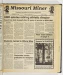 The Missouri Miner, December 05, 1990